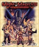 Might & Magic VIII