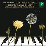 Four Seasons Four Hands (Trascrizioni per pianoforte a quattro mani)