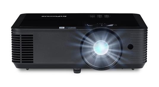 Infocus IN119HDG videoproiettore 3800 ANSI lumen DLP 1080p (1920x1080) Compatibilità 3D Proiettore desktop Nero - 2