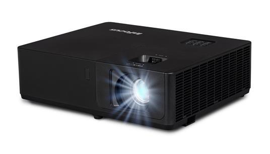 Infocus INL3149WU videoproiettore 5500 ANSI lumen DLP WUXGA (1920x1200) Compatibilità 3D Proiettore desktop Nero