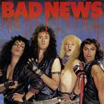 Bad News (Red Coloured Vinyl)