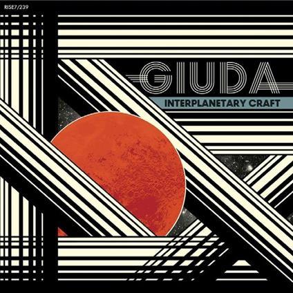Interplanetary Craft - Vinile 7'' di Giuda