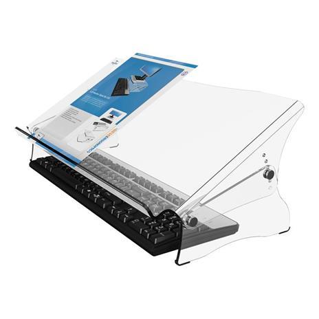 Dataflex Addit porta documenti ErgoDoc - regolabile 410