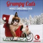 Grumpy Cat's Worst Christmas Ever - CD Audio
