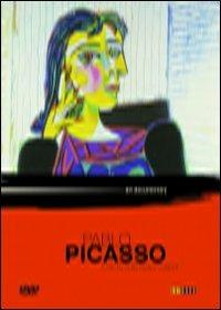Pablo Picasso (DVD) di Didier Baussy-Oulianoff - DVD