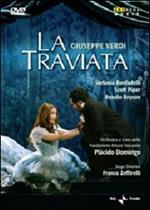 Giuseppe Verdi. La Traviata (DVD)