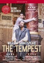 William Shakespeare. La tempesta