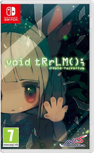void tRrLM() Void Terrarium Limited - SWITCH