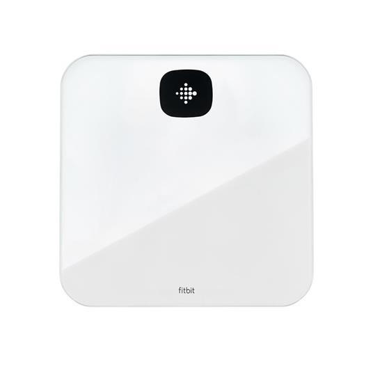 Fitbit Aria Air Bilancia pesapersone elettronica Quadrato Bianco