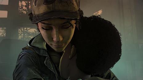 The Walking Dead: The Final Season - PS4 - 2