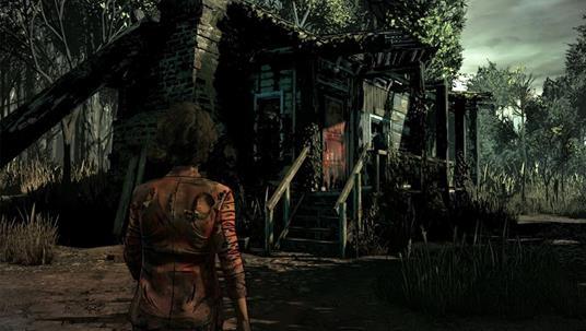 The Walking Dead: The Final Season - PS4 - 3