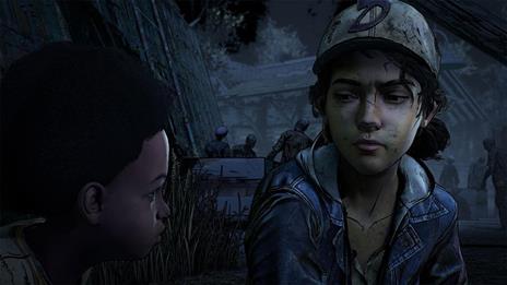 The Walking Dead: The Final Season - PS4 - 4