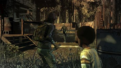 The Walking Dead: The Final Season - PS4 - 5