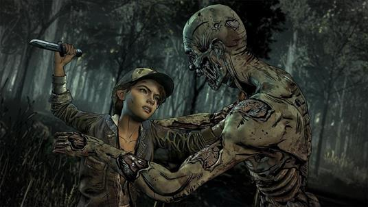 The Walking Dead: The Final Season - PS4 - 6