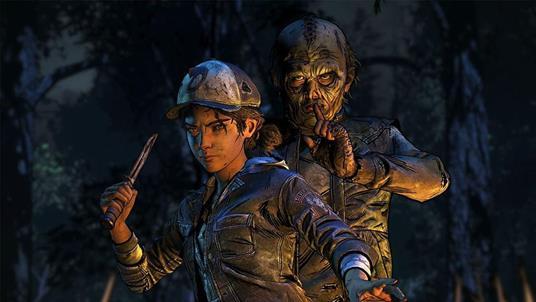 The Walking Dead: The Final Season - PS4 - 7
