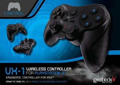 Controller Wireless VX-1