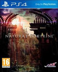 Natural Doctrine - PS4