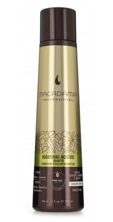 Macadamia Nourishing Moisture Donna Professionale Shampoo 300 ml