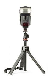 Joby TelePod Pro Kit treppiede Smartphone/fotocamera di azione 3 gamba/gambe Nero, Rosso - 15
