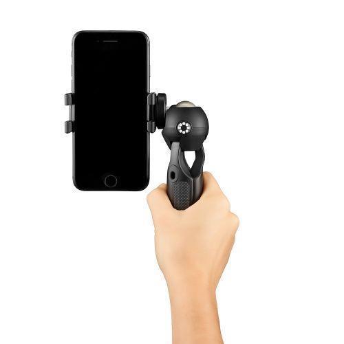 Joby HandyPod Mobile treppiede Smartphone/Tablet 2 gamba/gambe Nero - 2
