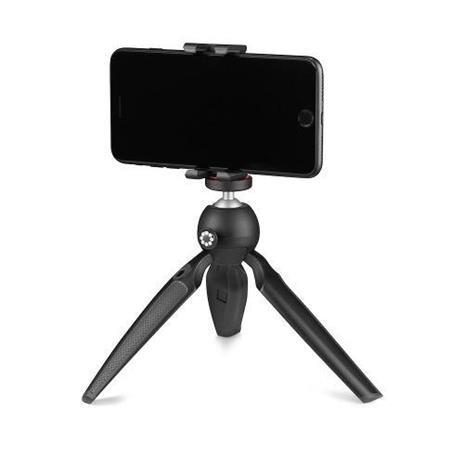 Joby HandyPod Mobile treppiede Smartphone/Tablet 2 gamba/gambe Nero - 6