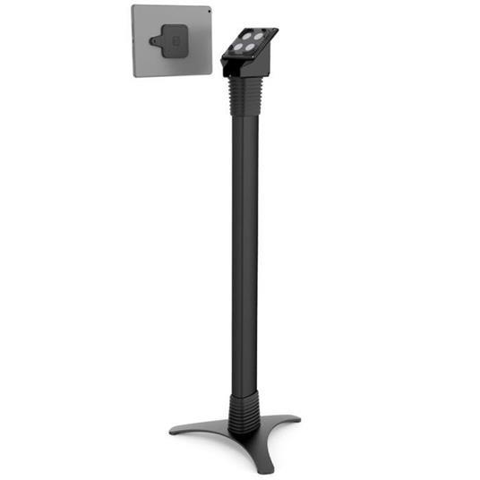 Compulocks MNTXADJ01 carrello e supporto multimediale Nero Tablet