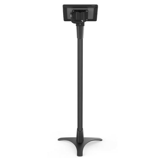 Compulocks MNTXADJ01 carrello e supporto multimediale Nero Tablet - 3