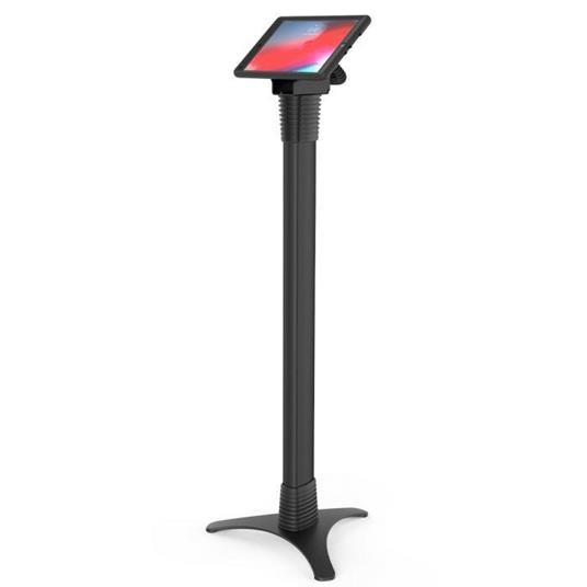 Compulocks MNTXADJ01 carrello e supporto multimediale Nero Tablet - 5