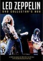 Led Zeppelin. DVD Collector's Box (2 DVD)