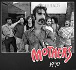 The Mothers 1970 (Box Set)