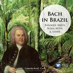 Bach in Brazil (Serie Inspiration)