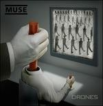 Drones (Limited Deluxe Edition)