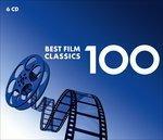 100 Best Film Classics (Colonna sonora) (Box Set)