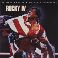Rocky Iv (Colonna sonora) (Reissue 2006)