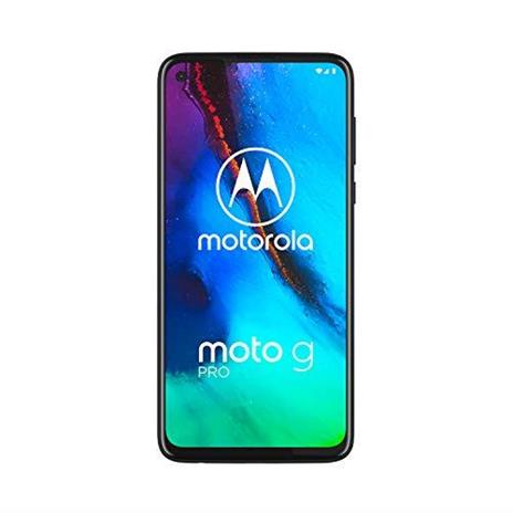Motorola Moto G Pro Smartphone 128GB, 4GB RAM, Dual Sim, Mystic Indigo - 3