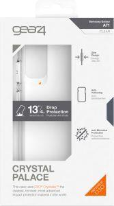 "GEAR4 D3O Crystal Palace custodia per cellulare 17 cm (6.7"") Cover Trasparente - 2"