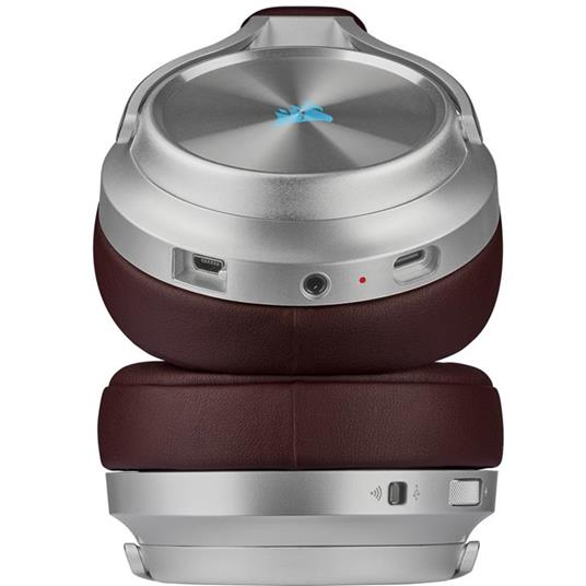 Corsair VIRTUOSO RGB Cuffia Padiglione auricolare Espresso Connettore 3.5 mm - 4