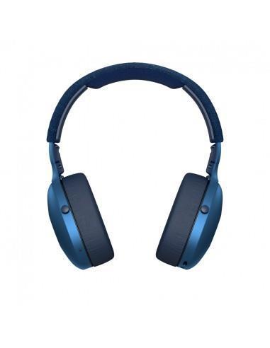 The House Of Marley Positive Vibration XL Cuffia Padiglione auricolare Blu Bluetooth USB tipo-C - 2