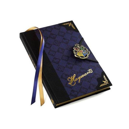 Quaderno Harry Potter Scuola di Hogwarts - 2