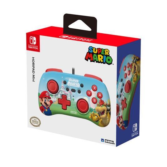 HORI Horipad Mini (Super Mario) - 2