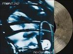 No Comment (Limited Edition - Clear & Black Vinyl)