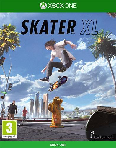 Skater XL - XONE