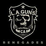 Renegades (Blue Transparent Vinyl)