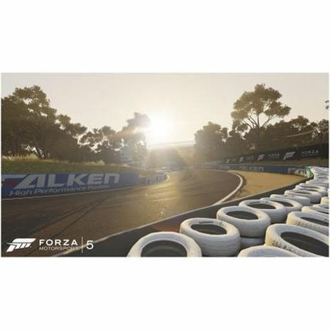Forza Motorsport 5 Game of the Year Ed. - XONE - 5