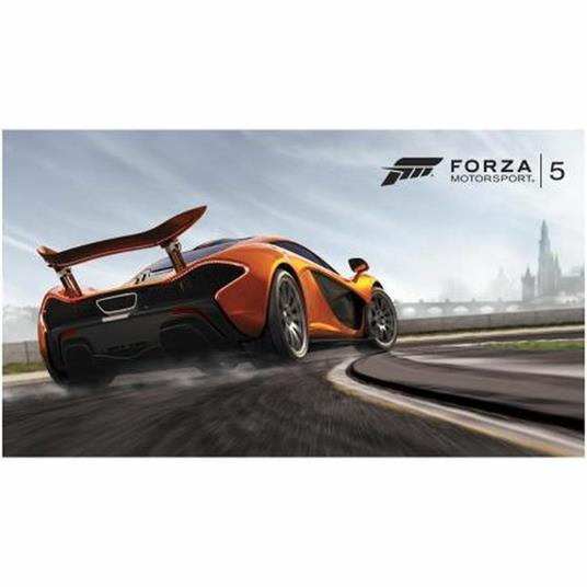 Forza Motorsport 5 Game of the Year Ed. - XONE - 9