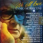 We All Love Ennio Morricone (Colonna sonora)