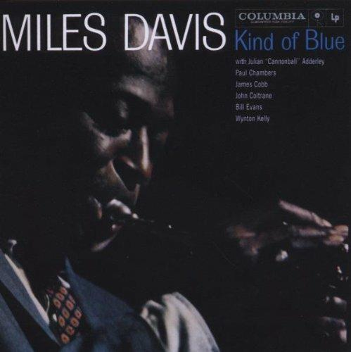 Kind of Blue - CD Audio di Miles Davis