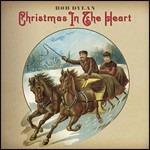 Christmas in the Heart - CD Audio di Bob Dylan