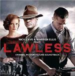 Lawless (Colonna sonora)