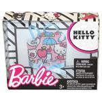 Barbie Top Brandizzati Tg. Unica Top Hello Kitty Rosa
